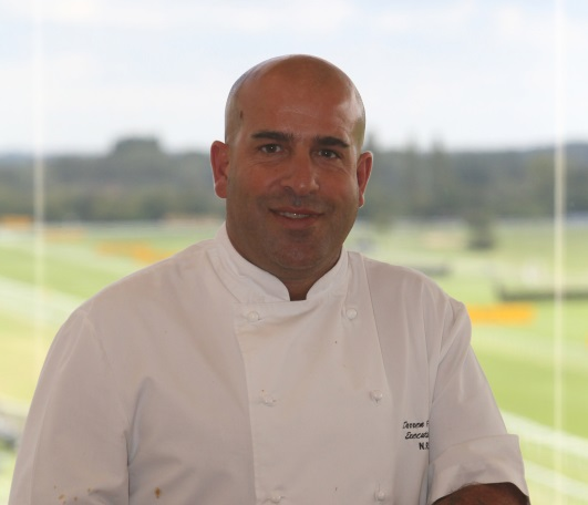 Executive Chef Darren Fairminer nominated in Sports and Leisure Catering Awards 2017